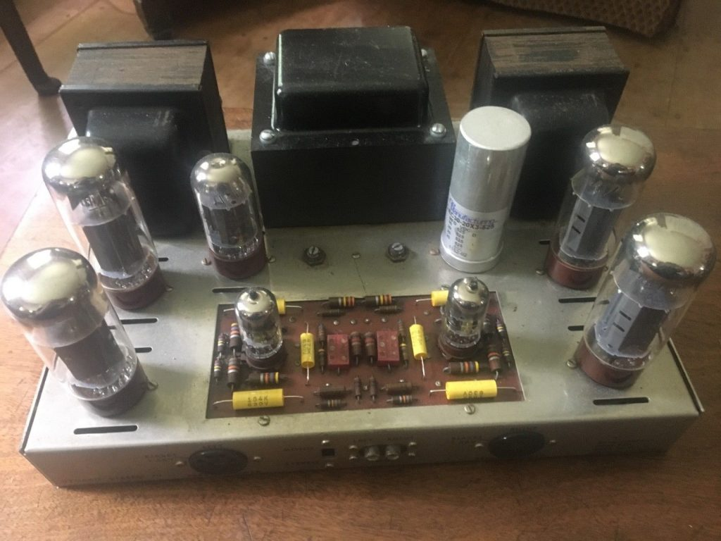 vintage audio repair near me