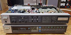 FAQ   Adams Vintage Stereo Restoration