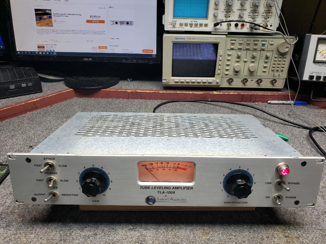 Summit Audio